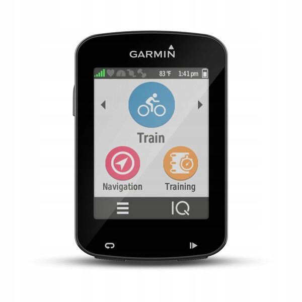 Garmin Edge 820 Bundle nawigacja rowerowa