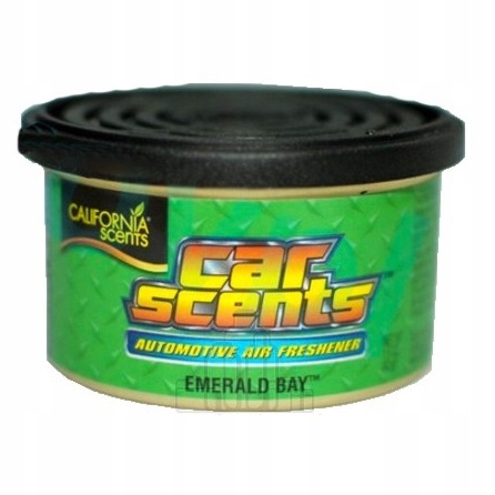 California Scents - Emerald Bay 42g