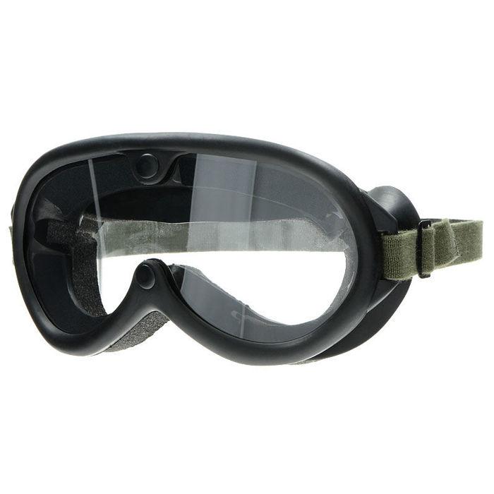 GOGLE M44 Okulary Ochronne TAKTYCZNE US Army