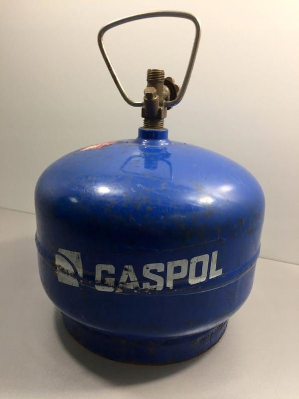 BUTLA GAZOWA GASPOL 2,5 KG