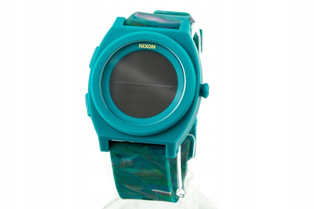 Zegarek NIXON A417 1610-00 elektroniczny unisex