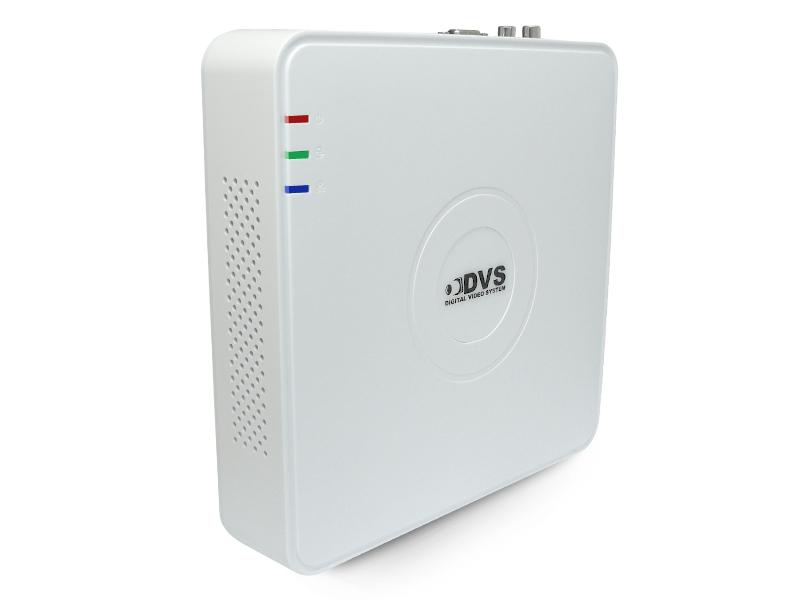 Inteligentny REJESTRATOR 8 KAMER IP NVR0801-8P POE NAGRYWARKA - 7342074461 SQ37