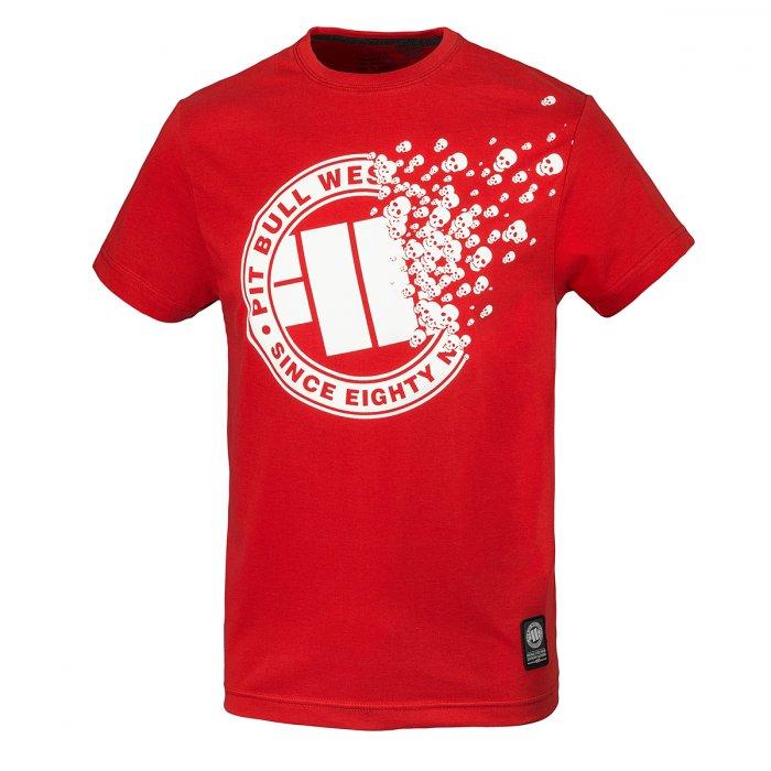 Pit Bull koszulka SKULLER rozm.XL