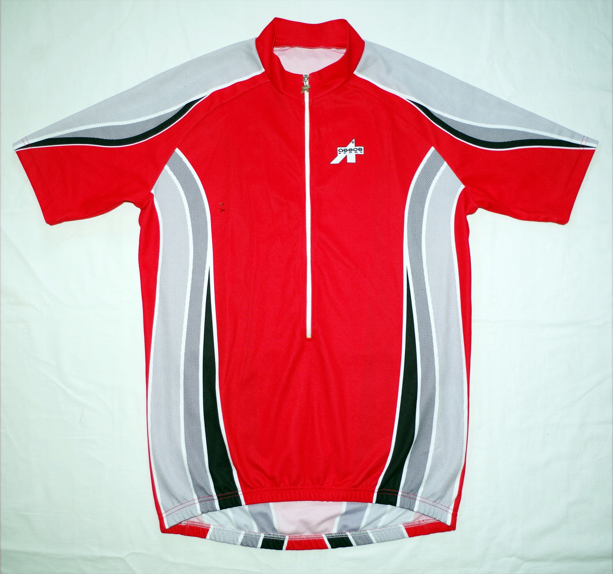 ASSOS męska koszulka rowerowa kolarska L HIT