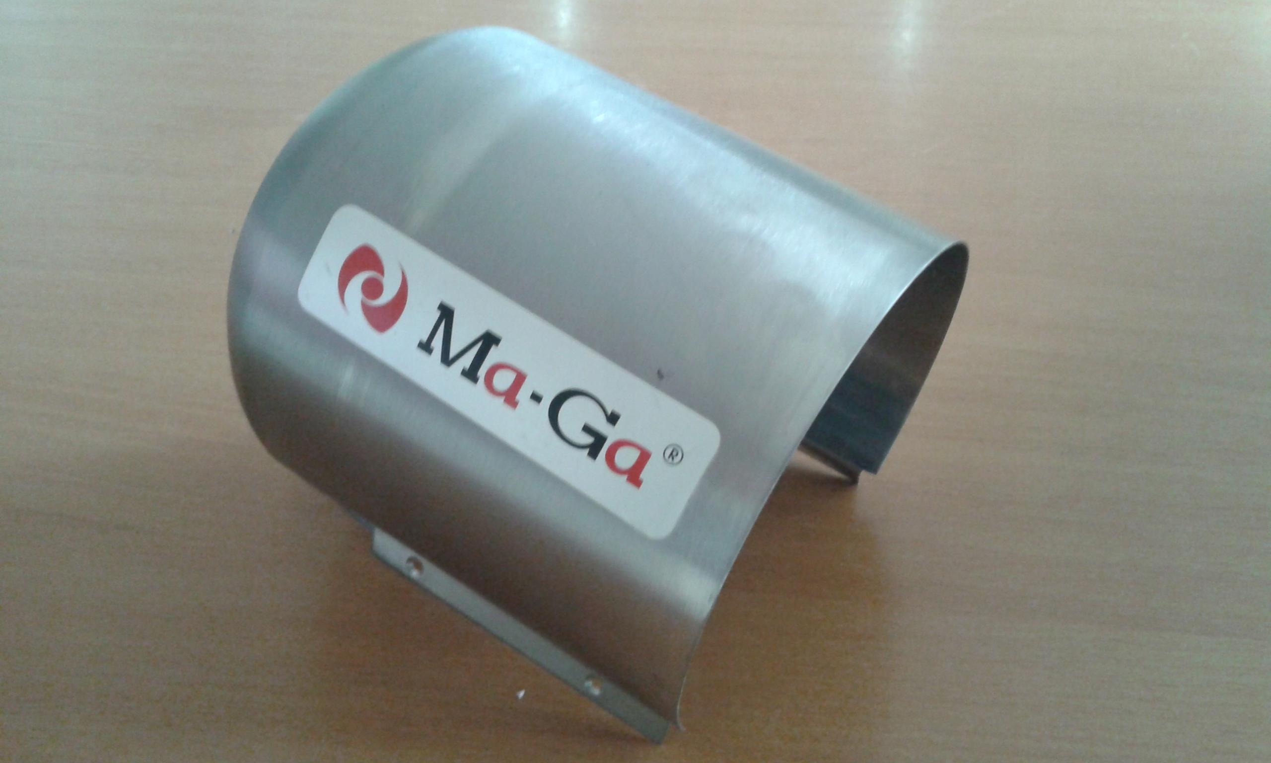 Osłona silnika krajalnicy Ma-Ga /310p/310pT