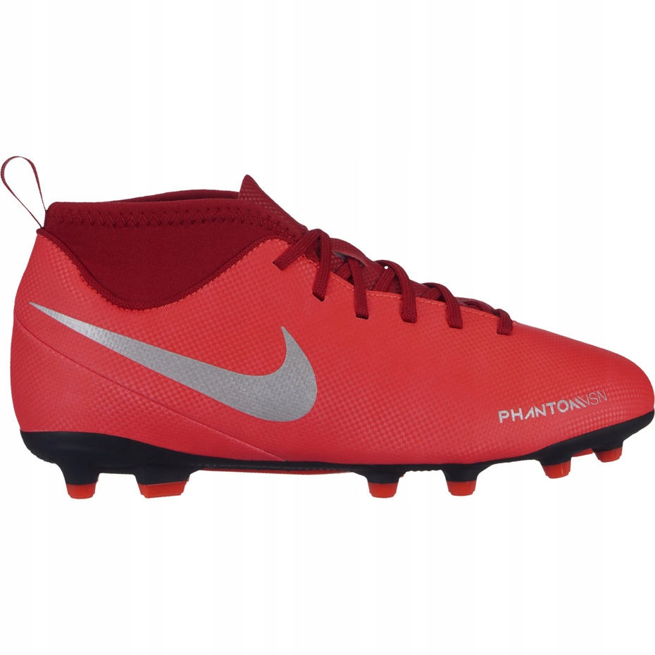 BUTY NIKE PHANTOM VSN CLUB MG AO3288 600 r. 33
