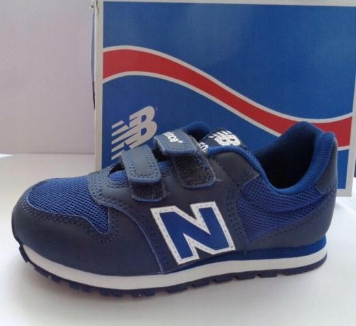 29 NEW BALANCEW 500 sneakersy wkładka 18,2 cm