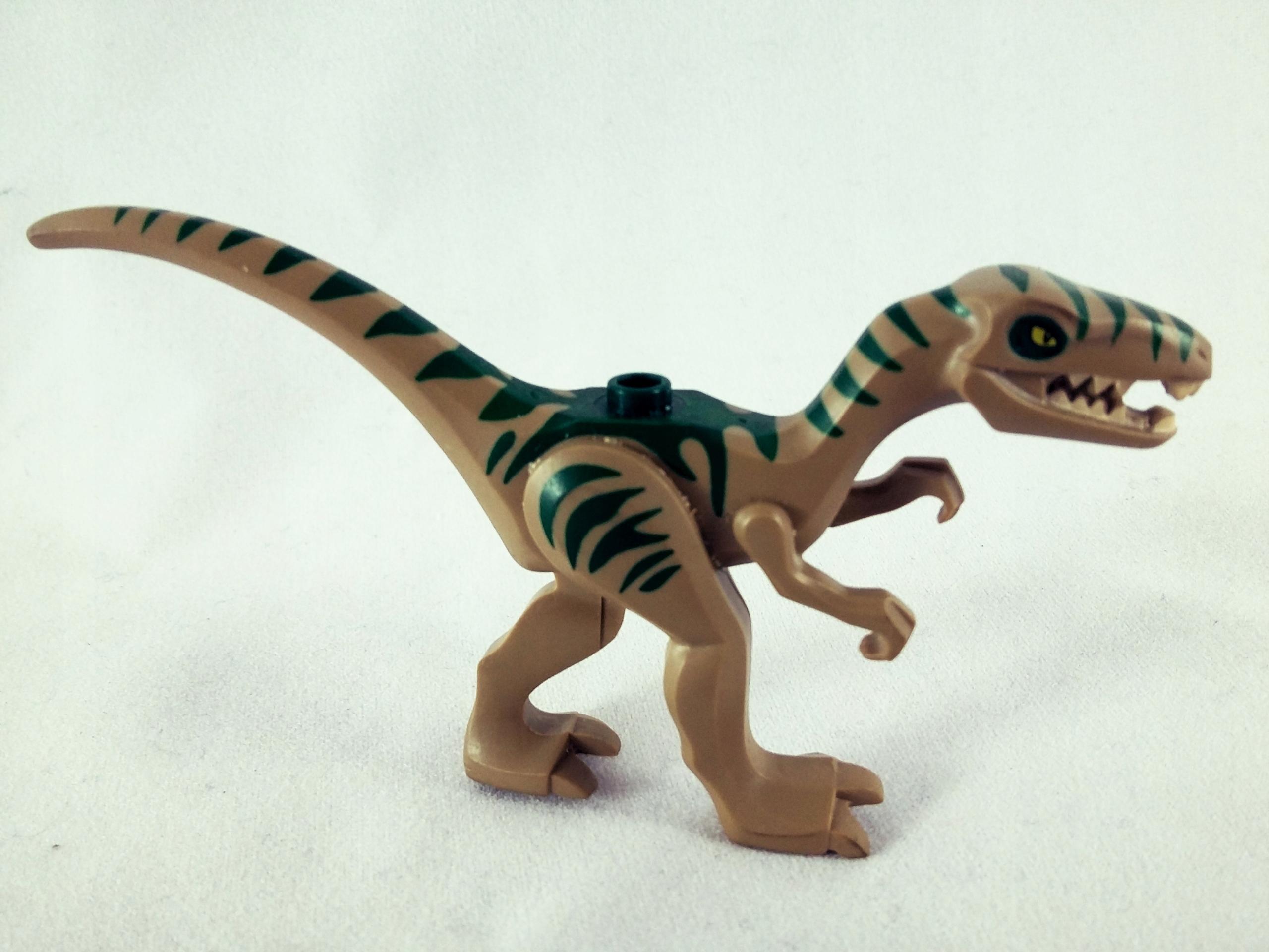 Figurka Lego Dino Dinozaur Celofyz Coelophysis