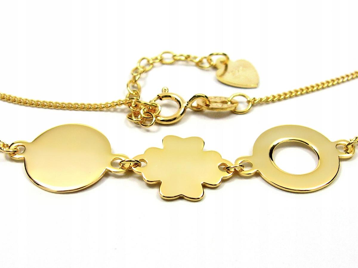 ec25bda8fb5d66 Włoski łańcuszek celebrytka srebro 925 potrójny - 6730464422 ...
