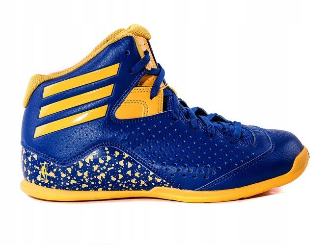 Buty dziecięce Adidas Next Level Speed 4 B42597 30