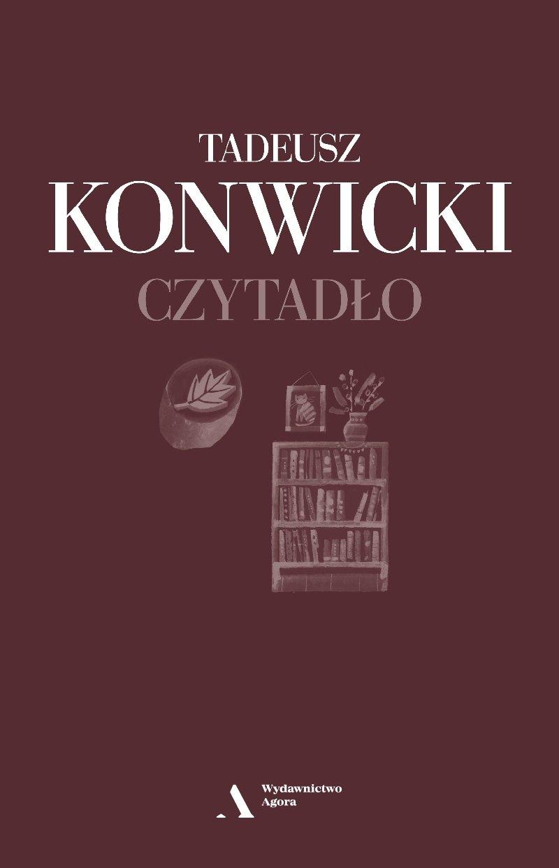 Czytadło Tadeusz Konwicki
