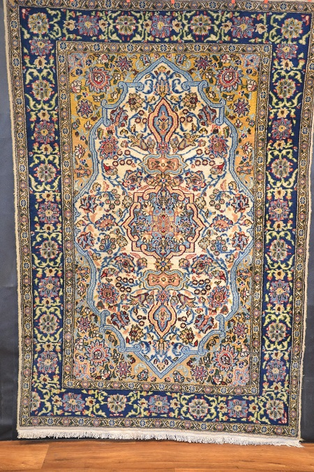 TEHERAN - ORG. STARY PERSKI KOBIERZEC - 106 x 160