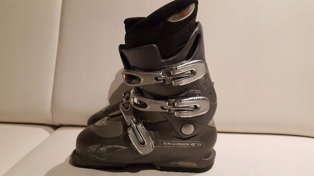 buty narciarskie SALOMON 23,5cm