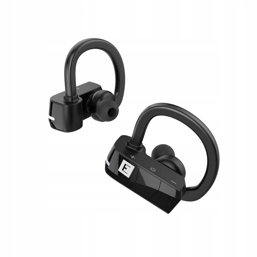 Słuchawki Bluetooth RIO 3 czarne