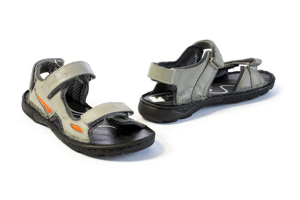 RENBUT 31-4255 sandały sandałki r.35 skóra!