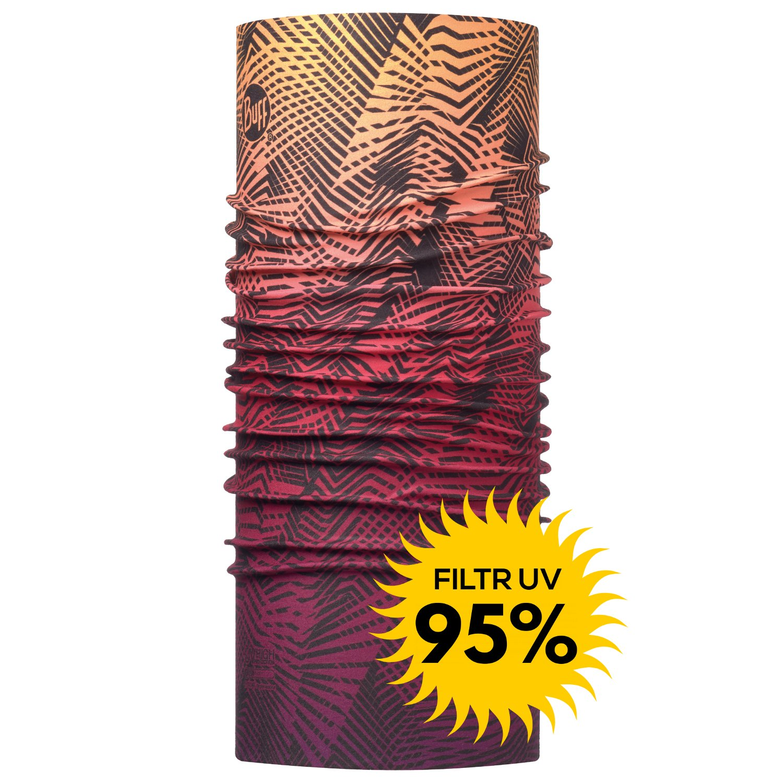 Chusta BUFF HIGH UV COOLMAX z filtrem UV Meeko Mul