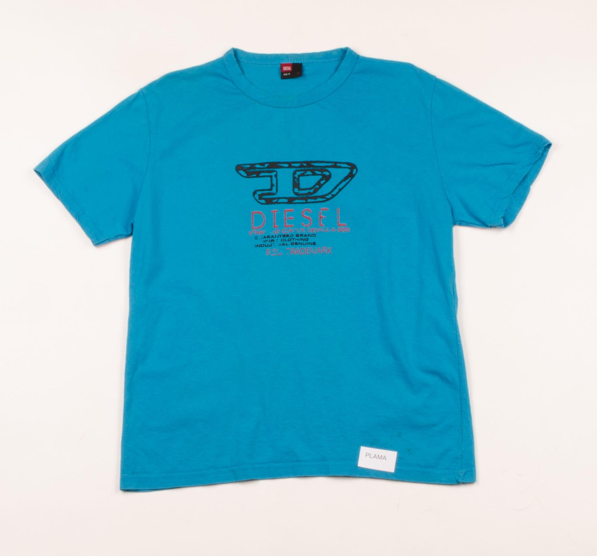 32746 MICRO WADA Diesel T-shirt Męski M