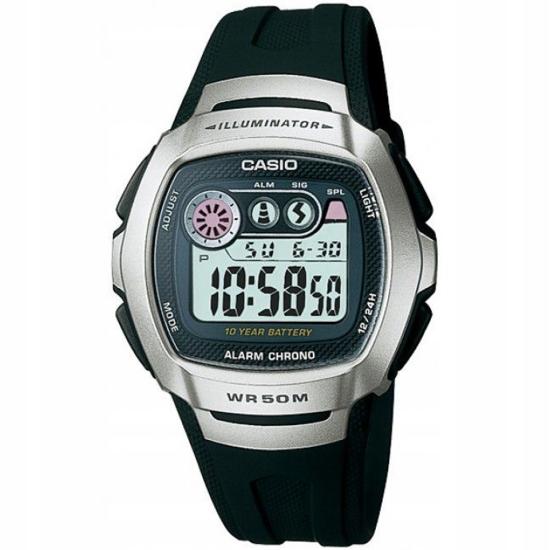 Zegarek Casio W-210
