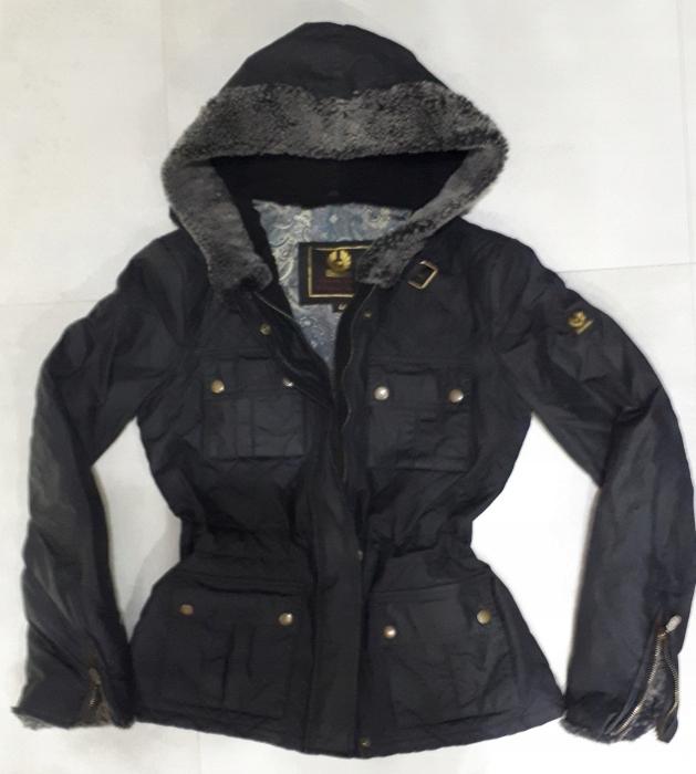 Belstaff women Gold Label Rozm M