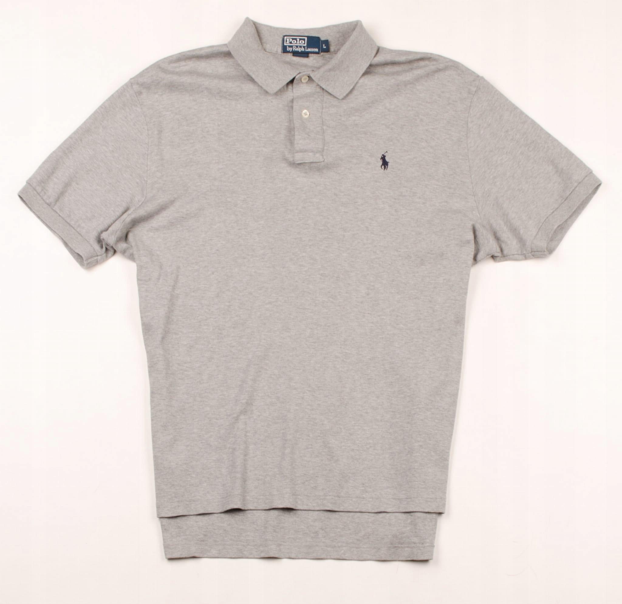 37676 Ralph Lauren Koszulka Polo Męska L