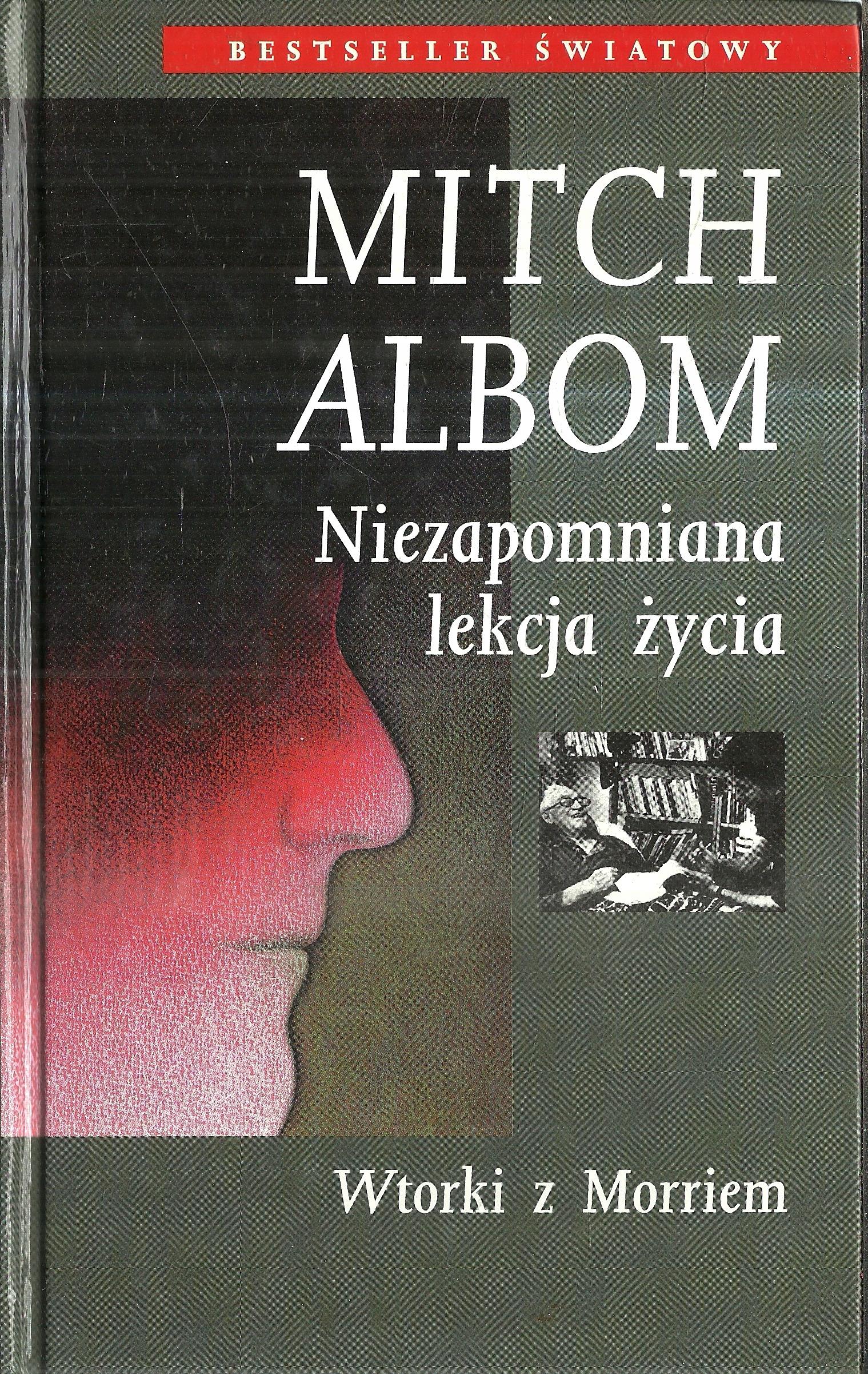 Albom - Niezapomniana Lekcja Życia S4