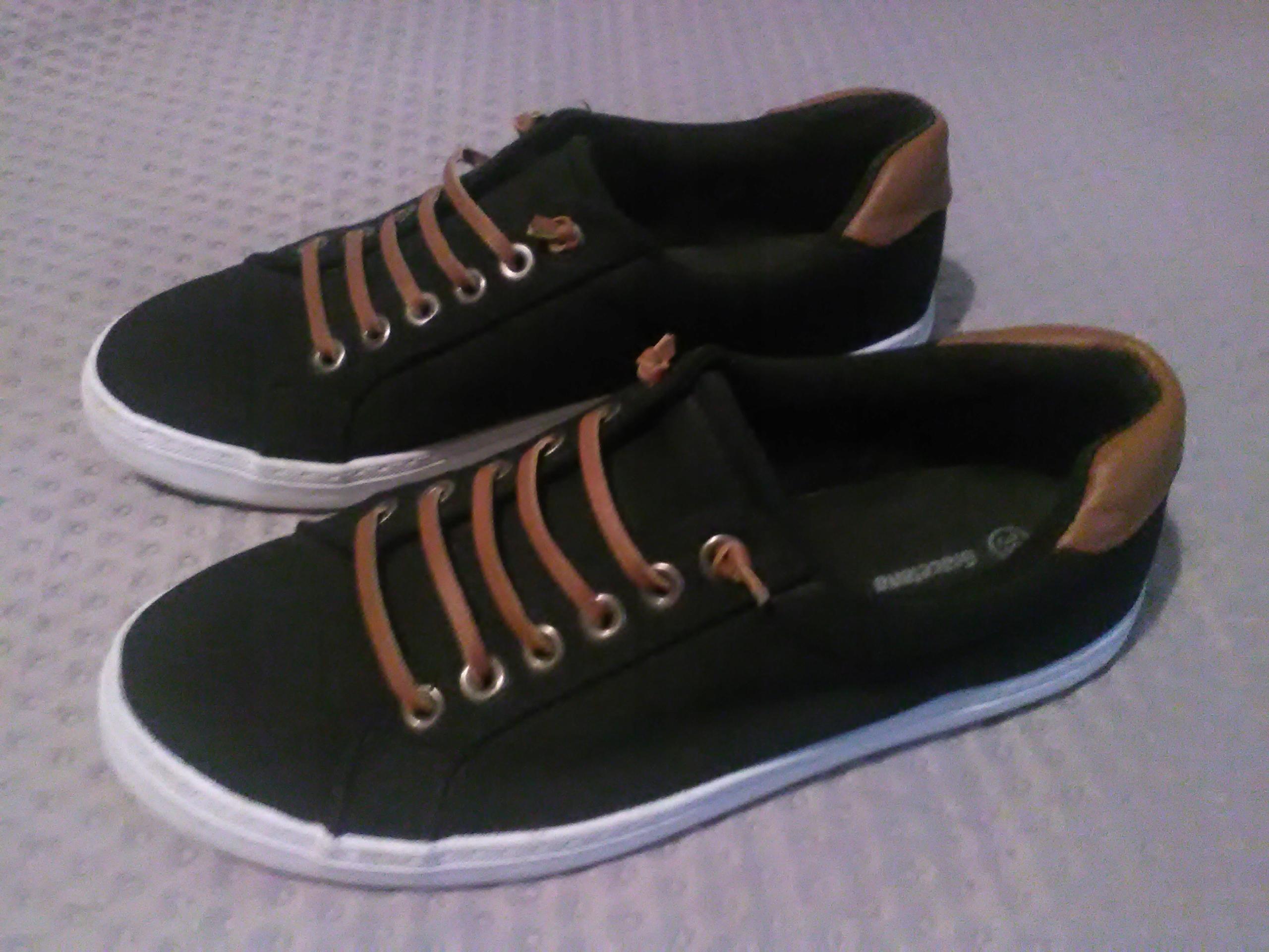 buty casualowe sneakersy GRACELAND 39 25,5cm