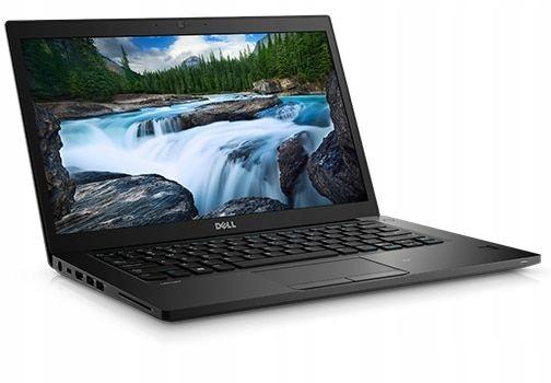Dell 7480 i5-7200U 8GB RAM 256GB SSD FullHD IPS