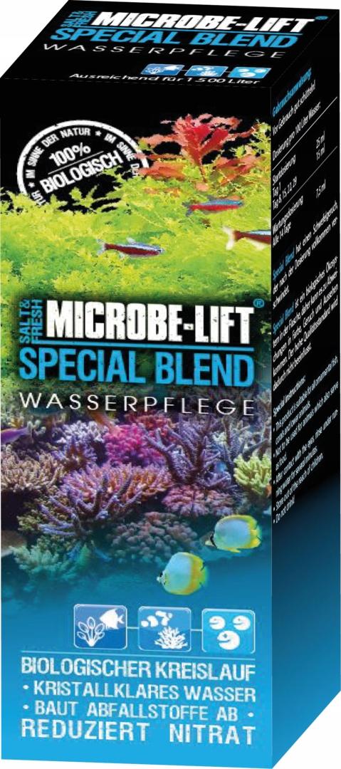 MICROBE LIFT- SPECIAL BLEND BAKTERIE 251ml