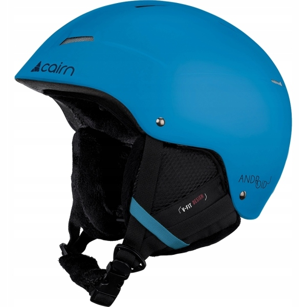 CAIRN kask ANDROID Junior 18/19 51/53 cm