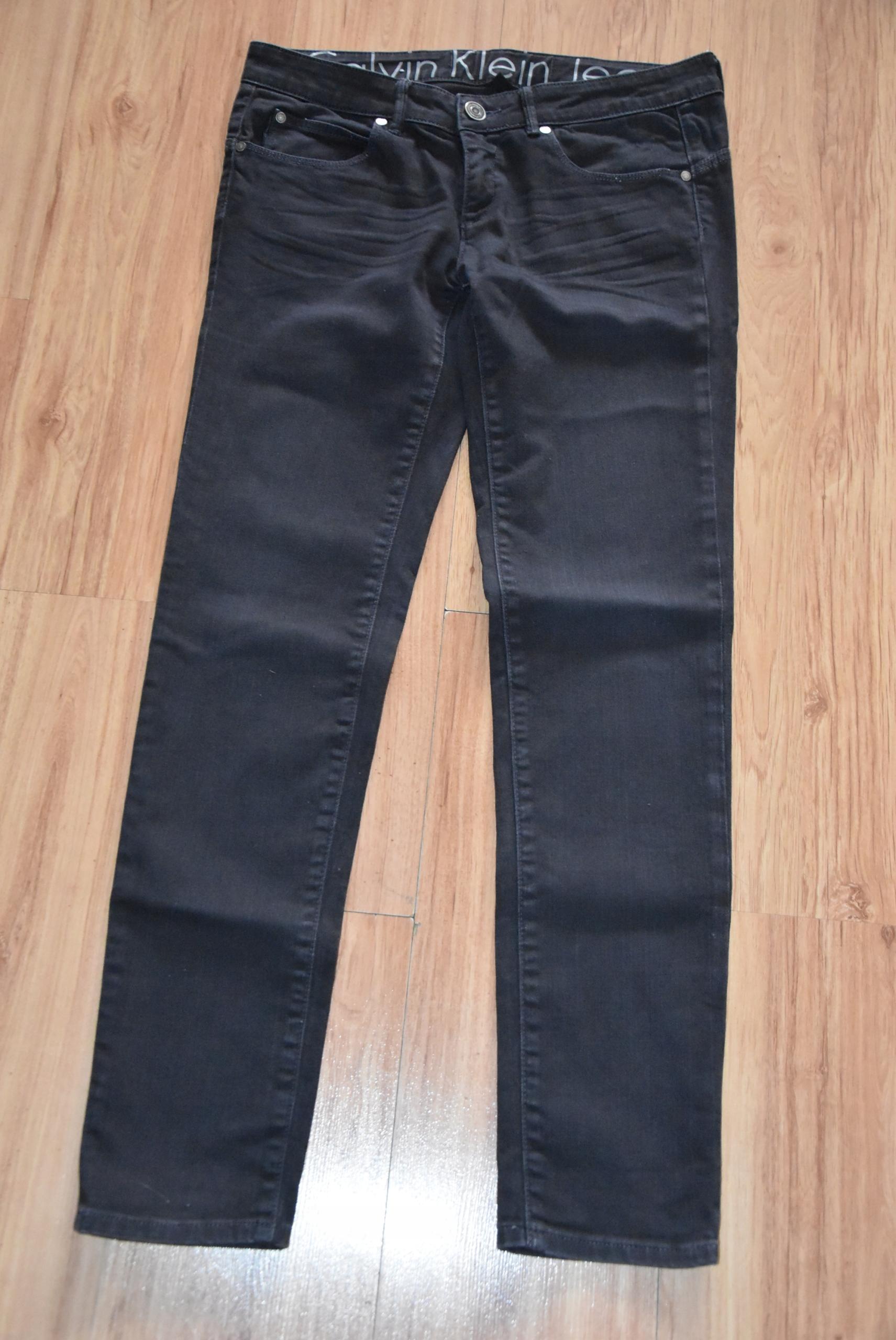 Spodnie Calvin Klein Jeans roz. W31 - L32
