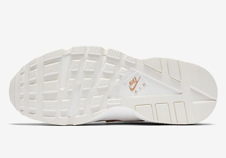 sprzedaż obuwia szczegóły dostępny Nike Air Huarache Rose Gold PRM Rozmiar 41 - 7659518612 ...