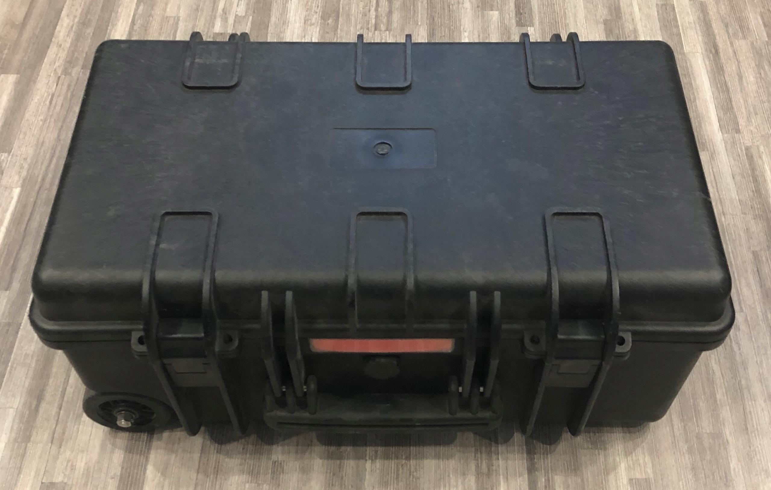 Skrzynka walizka transportowa BC513 typu PELI