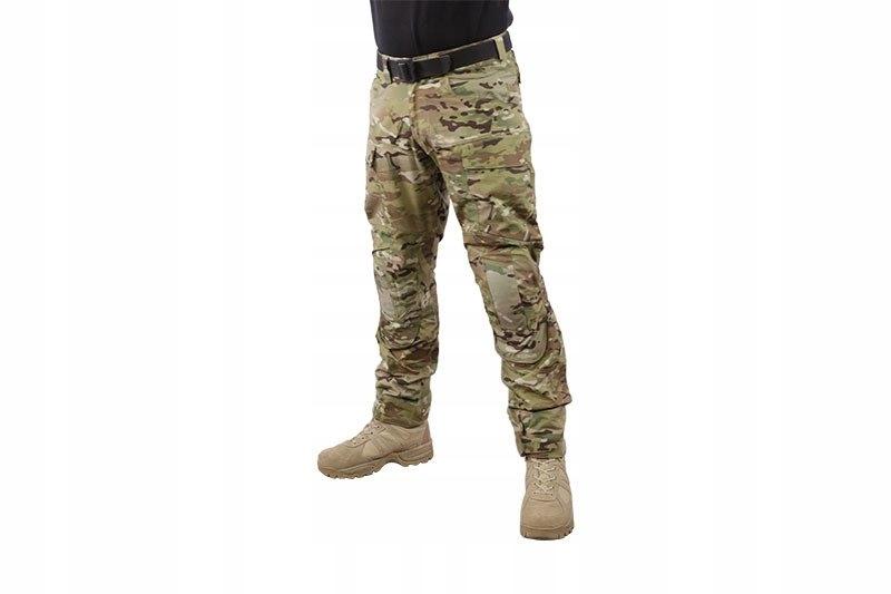 Spodnie taktyczne Assault Pants   Multicam   L