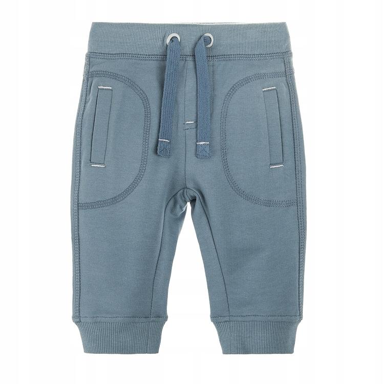 spodnie dresowe 86 cm