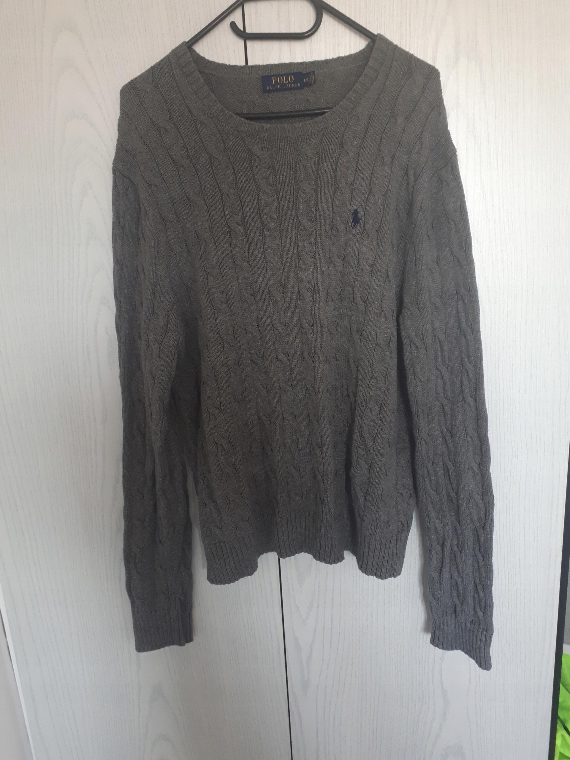 Sweter Polo Ralph Lauren L