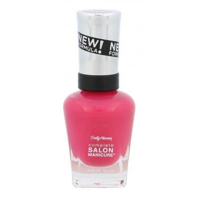 Sally Hansen Salon Manicure Lakier 542 Cherry Up