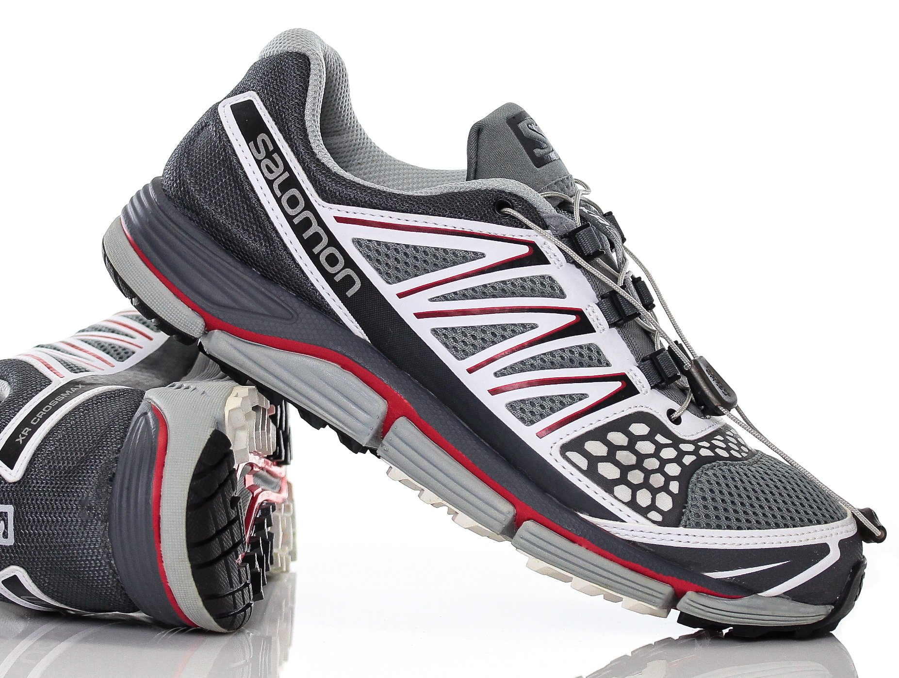 Buty Salomon XR Crossmax 2 355474 OUTDOOR r 42 23