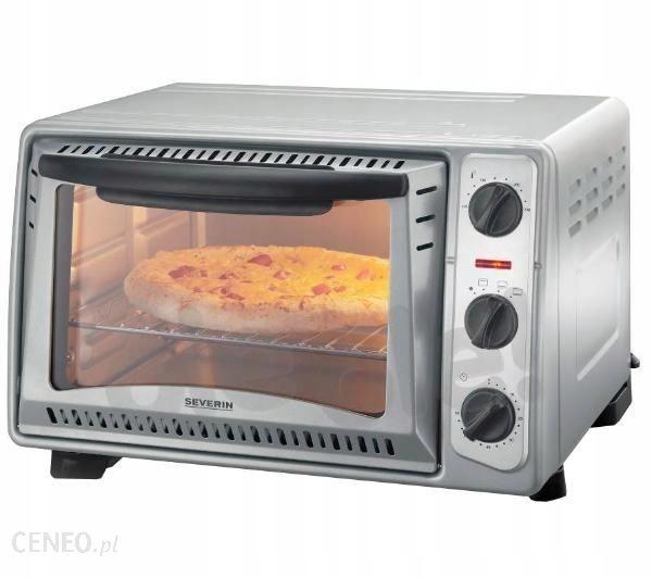 Mini Piekarnik SEVERIN 2045 pizza ciasto 20L 1500W