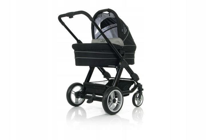 ABC Design Miroco 4S wózek wielofunkcyjny 2w1 wyst