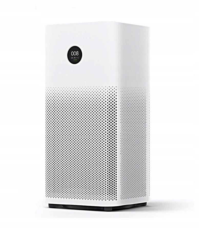 Oczyszczacz powietrza Xiaomi Mi Air Purifier 2S PL