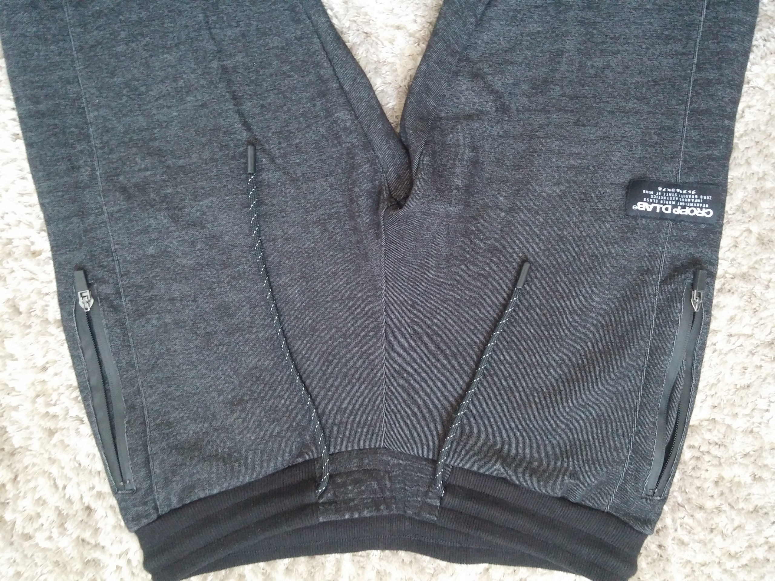 Cropp Spodnie dresowe, jak nowe, Joggery, XS S