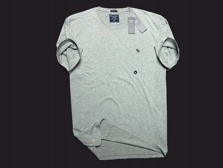 ABERCROMBIE & FITCH __ GREAT NEW T-SHIRT - XXL