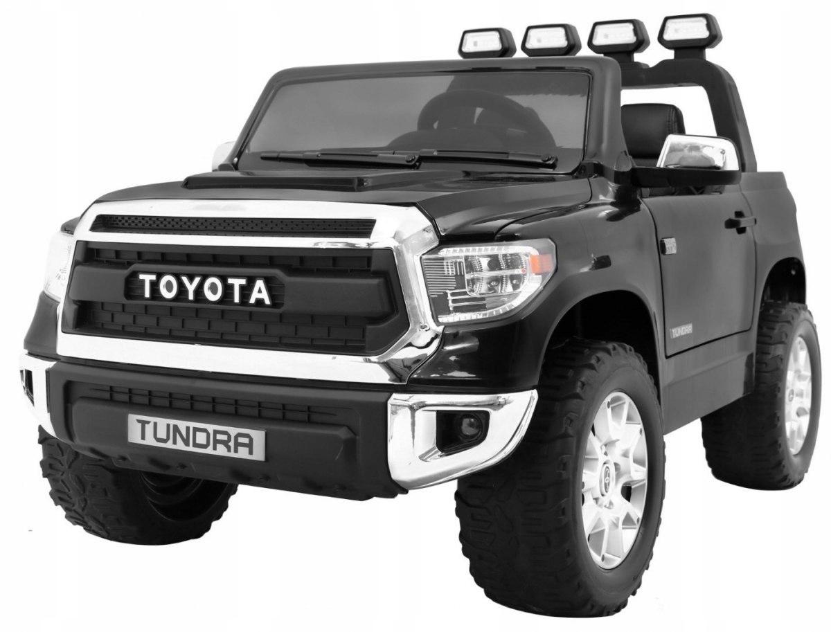 Pojazd Toyota Tundra Czarna
