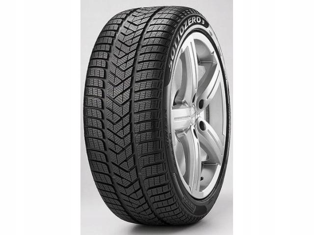 4x Pirelli SottoZero Serie 3 225/45R18 95H XL,J