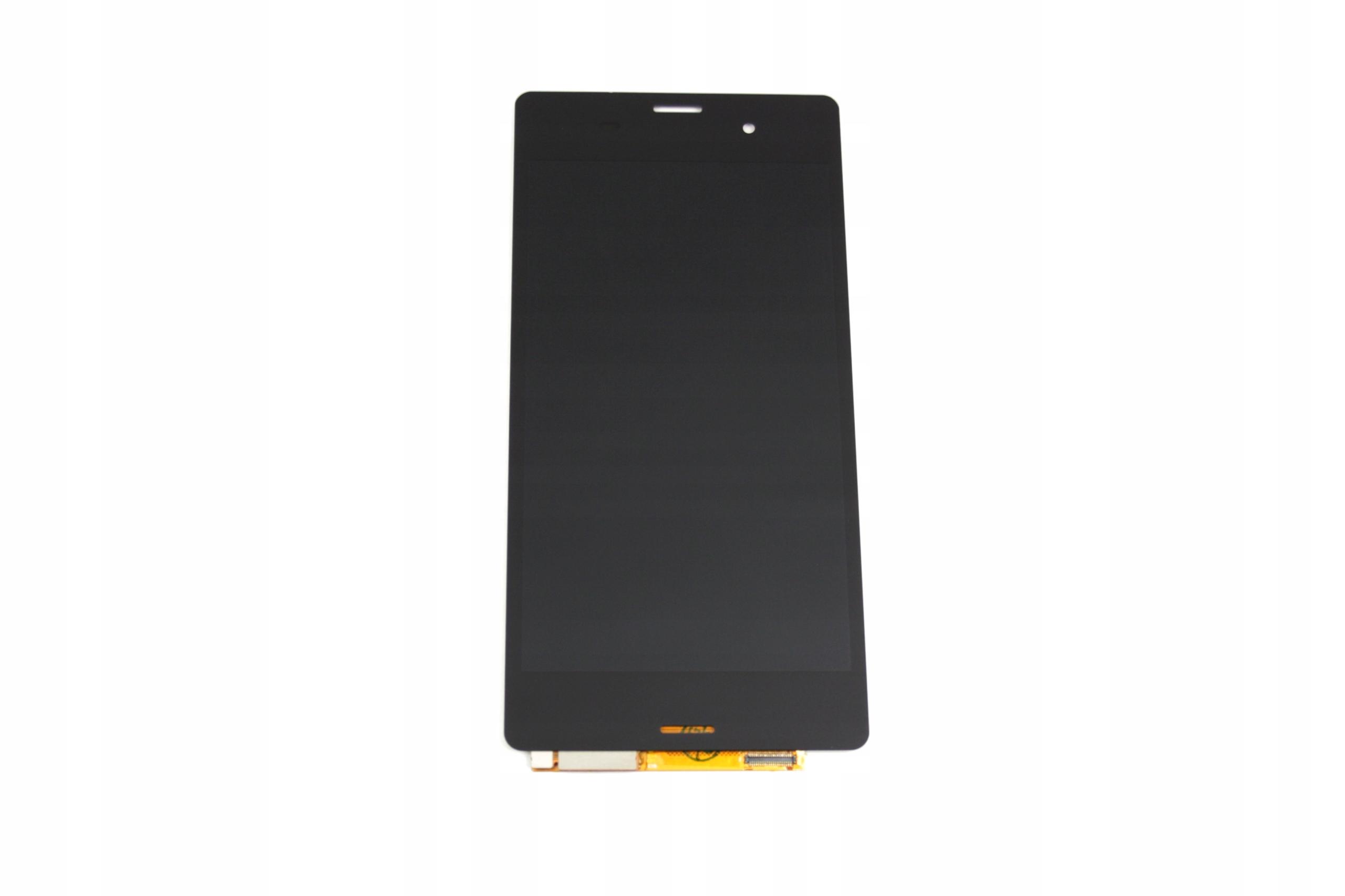 WYŚWIETLACZ PANEL LCD DOTYK SONY XPERIA D6603 Z3