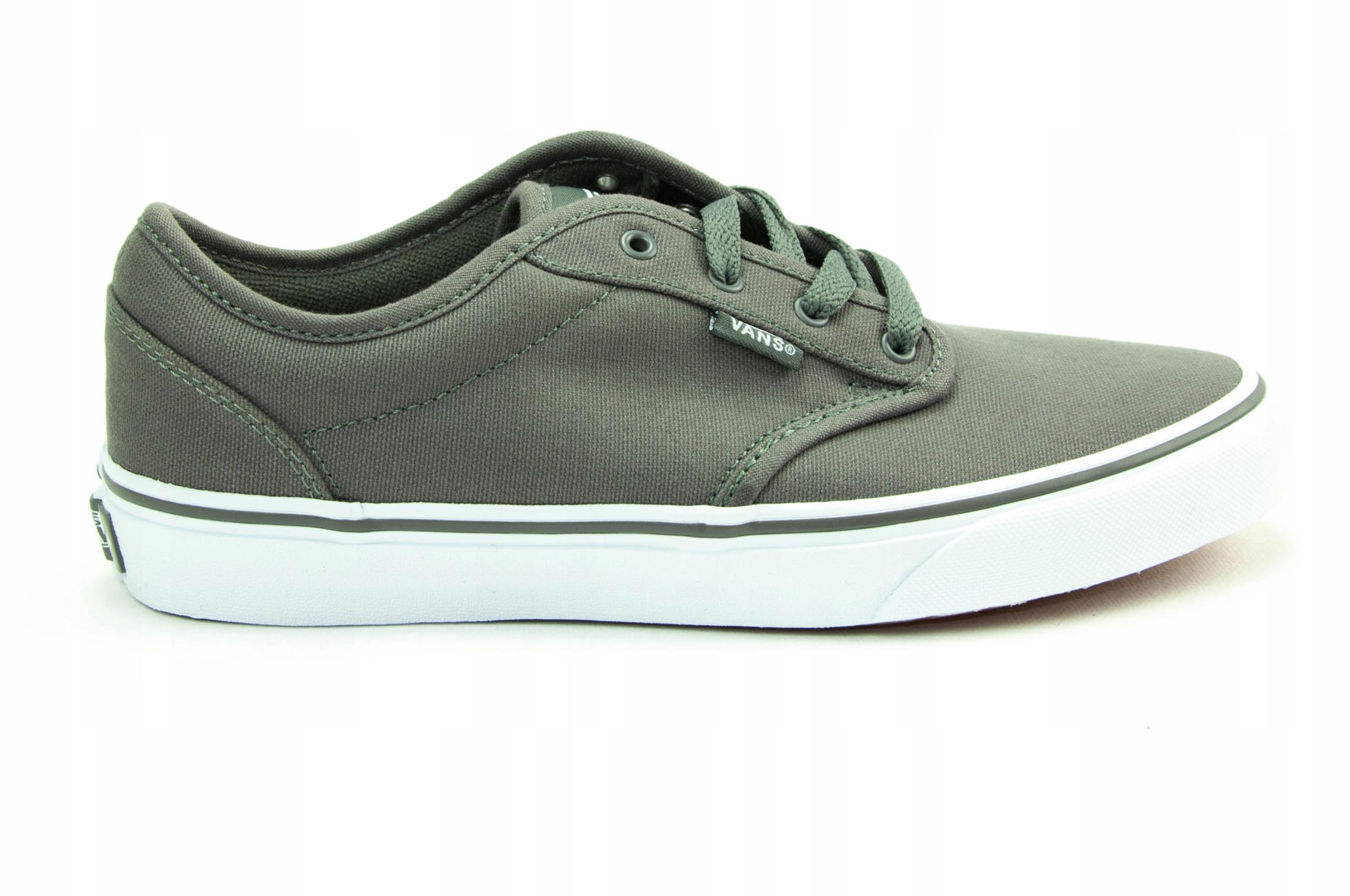 Buty Vans Atwood Sneakersy niskie r.35 8257947661