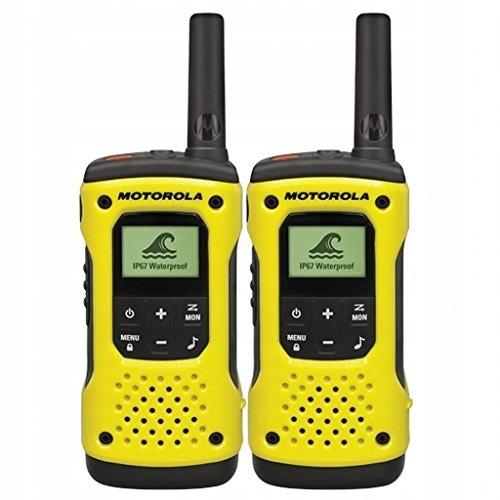 Radio Motorola TLKR T92 H2O PMR (IP67)