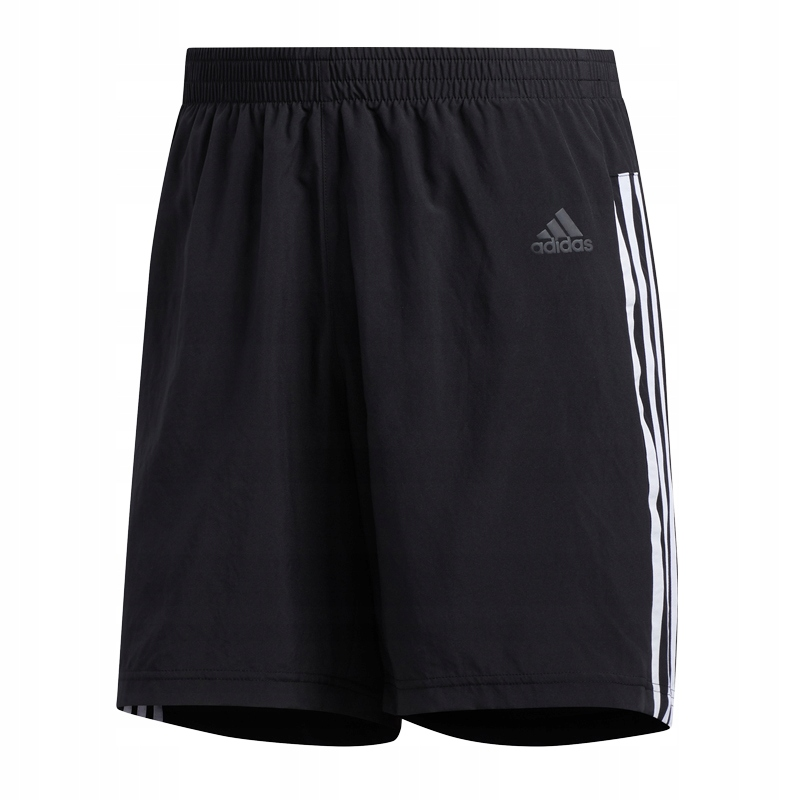 adidas Run It 3S Short 7'' 997_7 Rozmiar S!