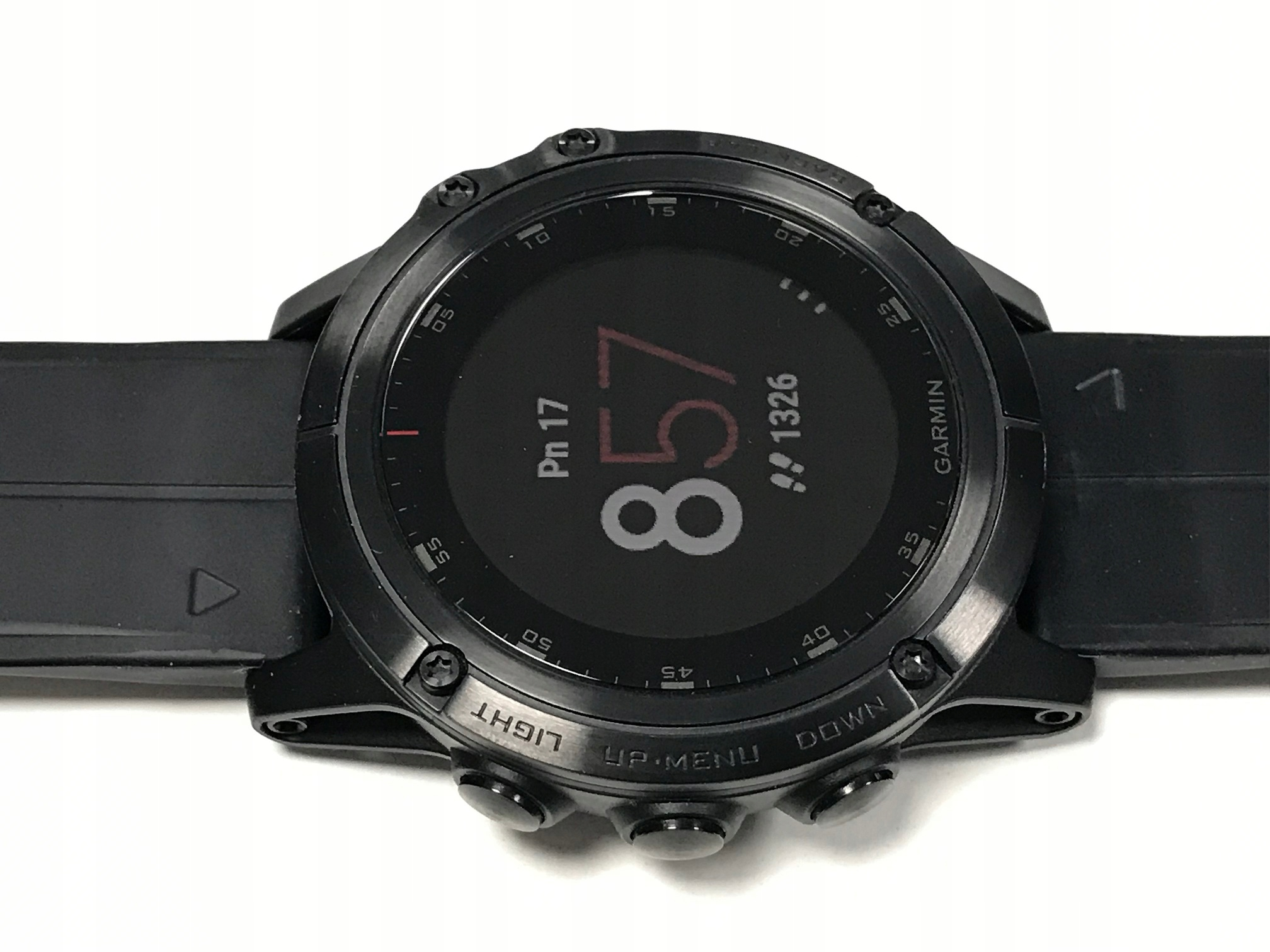 Garmin Forerunner 5X PLUS - zegarek GPS