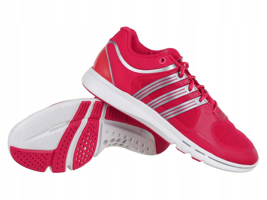 Buty Adidas adiPure 180.2 damskie fitness 38 2/3